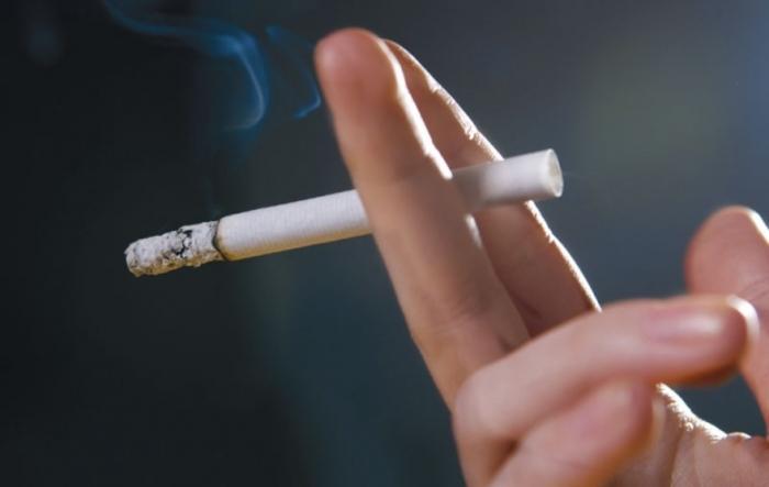Совети за сите пушачи: Овие три производи мора да ги јадете