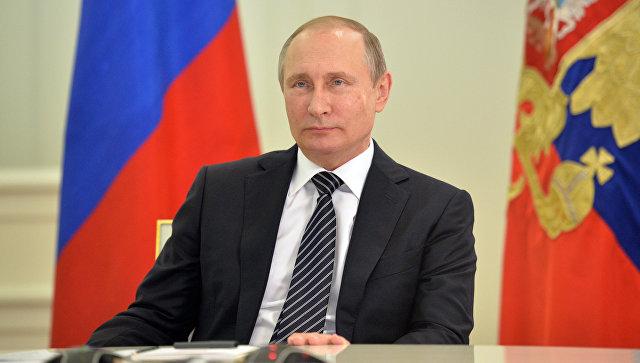 Путин предлага самит на петте постојани членки на СБ на ОН