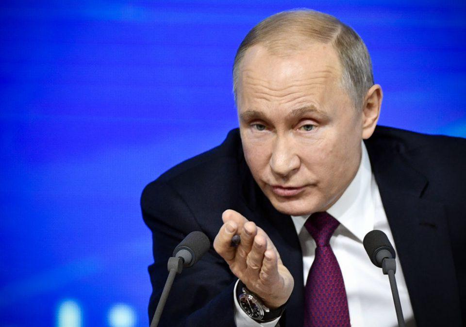 Путин одговараше 3:43 часа на 53 прашања на новинари