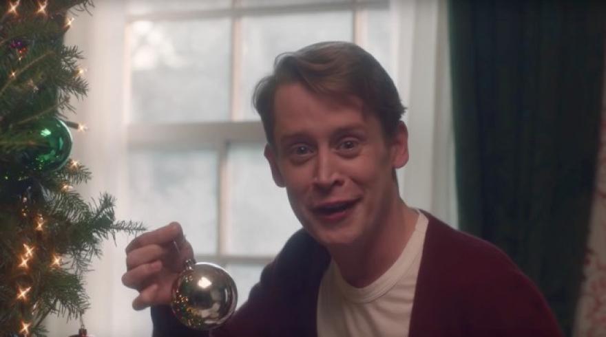 Реклама која ќе нѐ потсети на детството: Сам дома 30 години подоцна