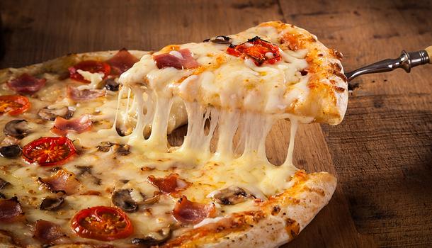 ВИДЕО: Уникатни рецепти за пица