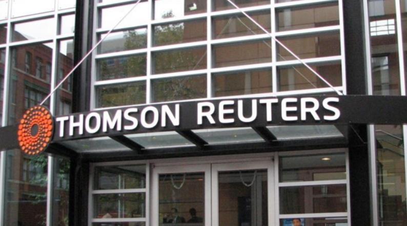"""""""Ројтерс"""" ќе отпушти 3.200 вработени"""