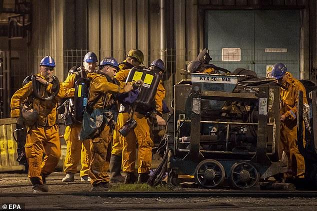 Пет рудари загинаа во рудник во Чешка
