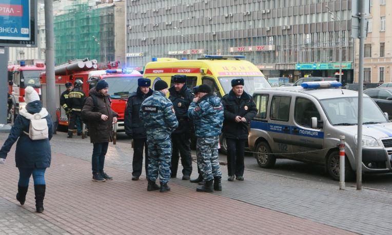 Расте бројот на загинати откако се урна покрив од фабрика близу Москва