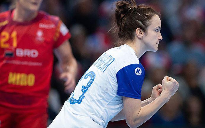 Русија е првиот финалист на ЕП во ракомет за жени