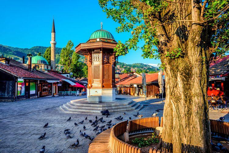 Сараево најзагаден град во светот