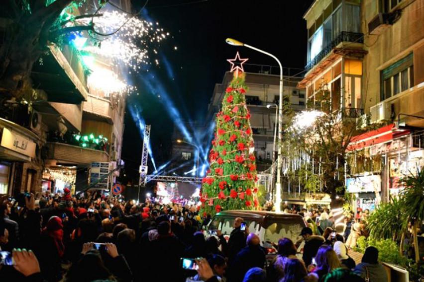 По 7 години крвопролевање, конечно се слави Божиќ во Сирија: Празнична магија и кај оние кои многу страдаа