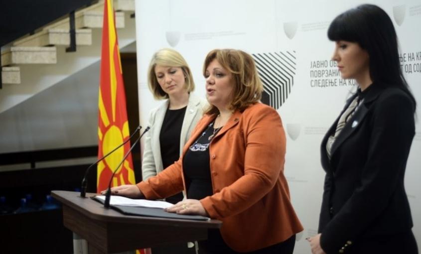 Менкиноски: СДСМ не прифати формирање на Анкетна комисија која требаше да ја испита работата и трошењето на СЈО