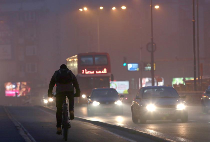 """""""Unenvironment"""": Најзагадениот главен град во Европа за кој дури и не знаевте"""