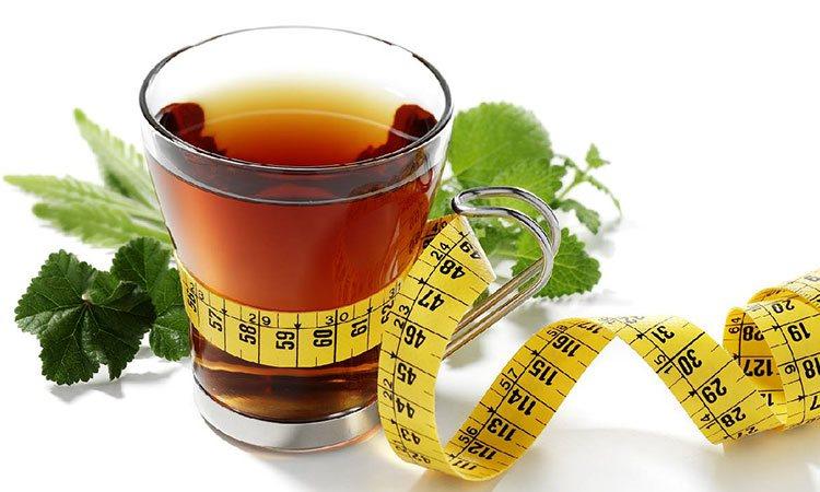 Здрав чај од кој ќе слабеете