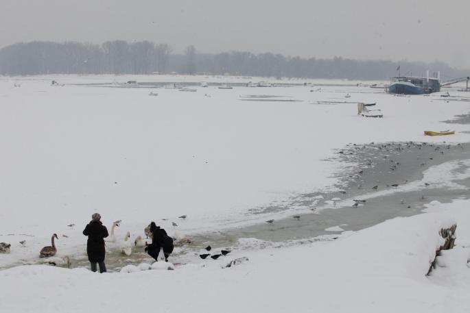 Студот ја зема првата жртва во Србија