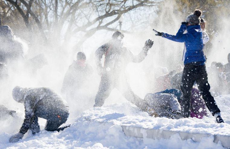 Прогноза до крајот на 2018: Метеоролозите откриваат дали ќе има снег за Нова Година