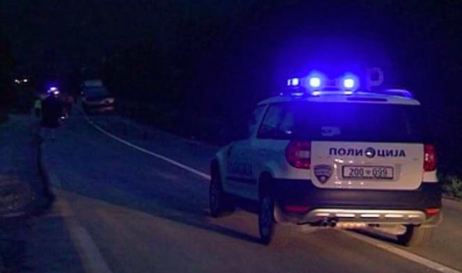 Еден починал на лице место, друг на пат кон болница- МВР со детали за кобната сообраќајка
