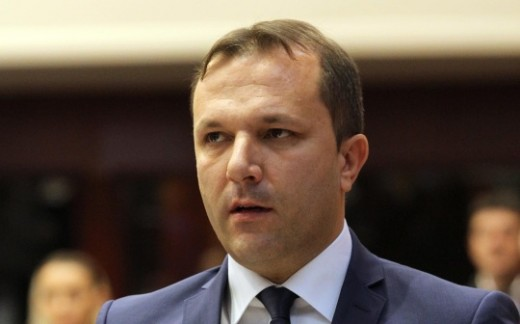 Мицкоски: Ќе поднесеме интерпелација за Спасовски, оставка поради неказнетиот криминал и растечката корупција