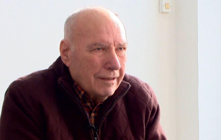 Стојан Андов: По атентатот врз Глигоров, Тито Петковски едноставно го снема!