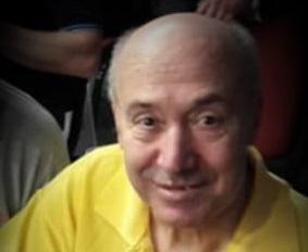Почина легендата на македонската атлетика, Ташко Благоев