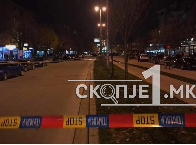 Функционер на ДУИ учествувал во престртелка во Тетово