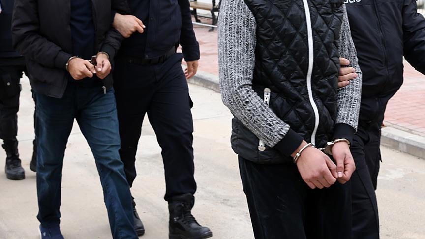 Уапсени 22 лица поради наводна поврзаност со Фетулах Ѓулен