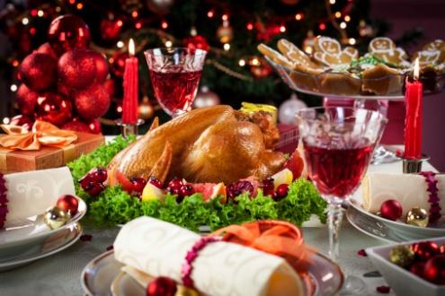 Каква исхрана треба да практикувате за време на новогодишните празници- држете се до овие 5 правила