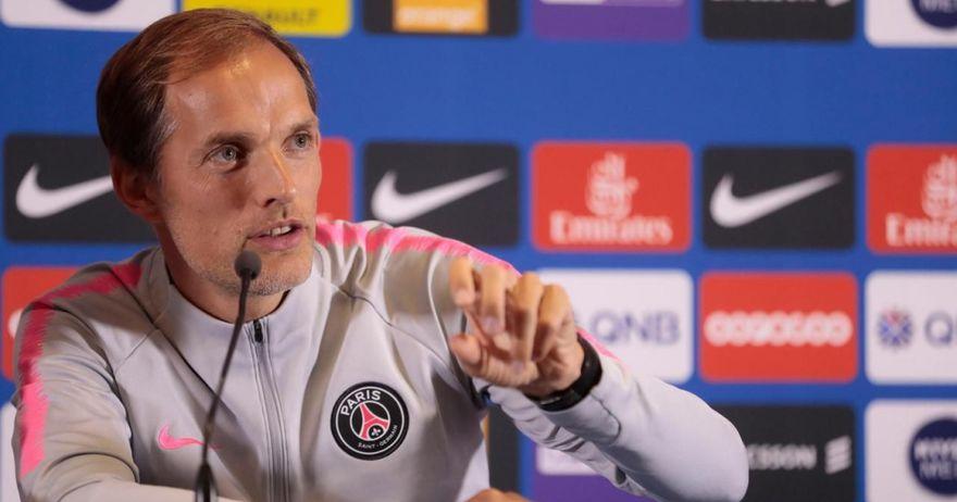 Тухел: Манчестер Јунајтед е голем предизвик за нас