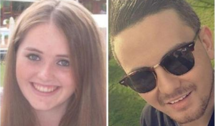 Откриени детали за убиството на ќерката на милијардерот: Убиецот оставил последна порака на Фејсбук