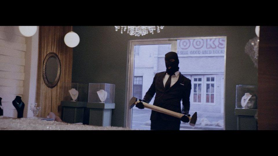 REMINDER- нов сингл и видео на Кирил Џајковски