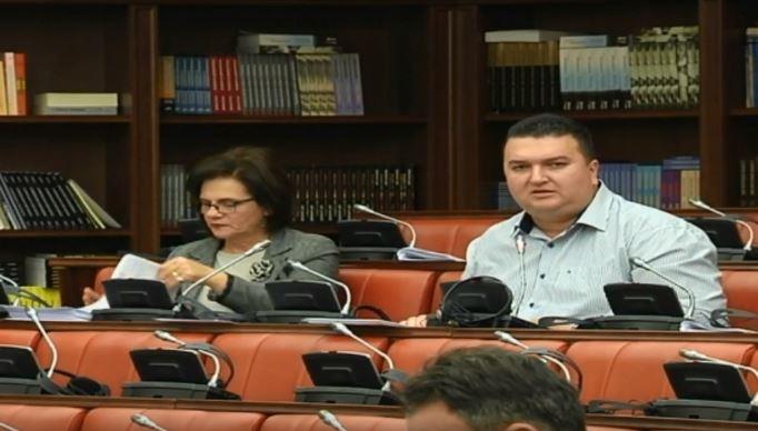 Манчев: Ниту еден амандман на опозицијата од областа на здравството не е прифатен, ниту вметнат во новиот буџет