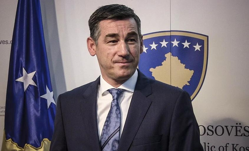 Весели одби да биде премиер на Косово