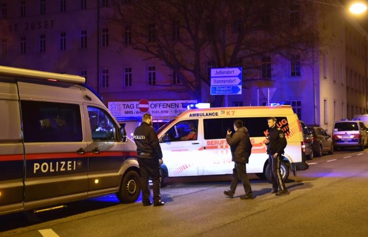 Уапсен малолетник со македонско потекло- се заканувал со терористчки напад во Виена