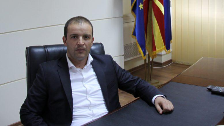 """""""Атанасовски ниту бил, ниту е ангажиран како советник на претседателот на партијата ВМРО-ДПМНЕ, Мицкоски"""""""