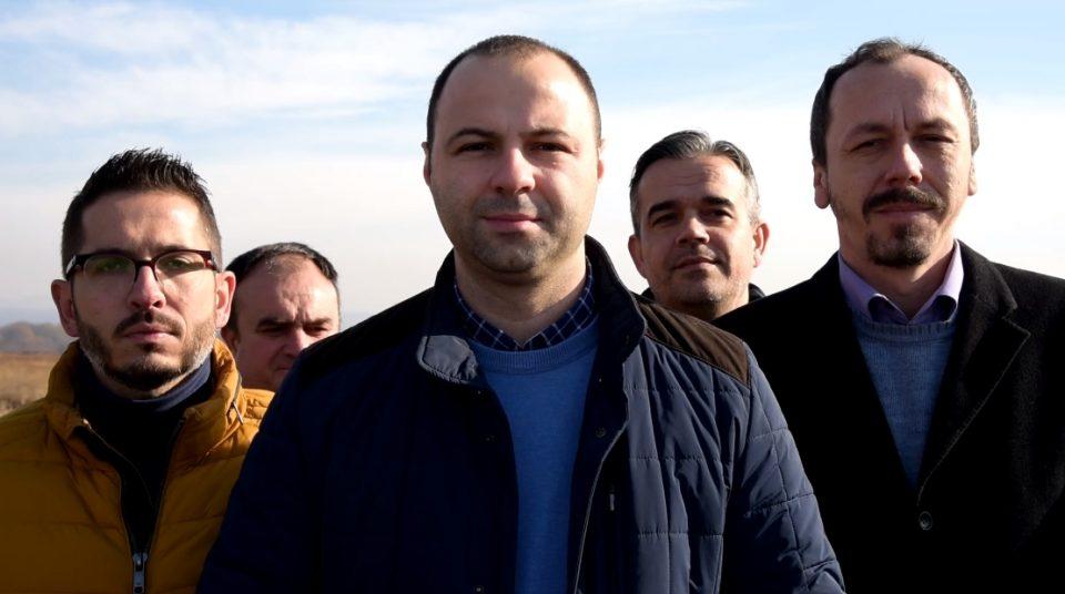 Мисајловски од Куманово: Многу ветувања, многу лаги- така работи СДСМ и затоа мора да си заминат (ВИДЕО)