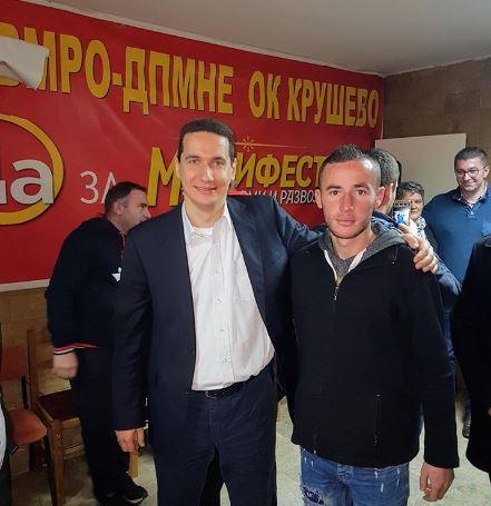 Ѓорчев: Кај Албанците расте револтот кон владата на Заев и СДСМ, многу им ветија, а ништо не исполнија