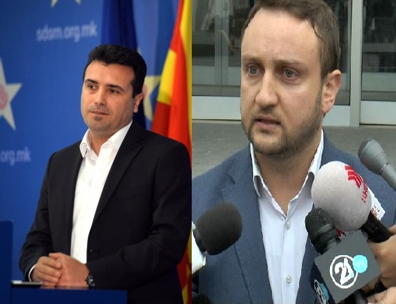 Скандал: Кирацовски и СДСМ бараат секој директор да добие заменик со кабинет, народот да плаќа
