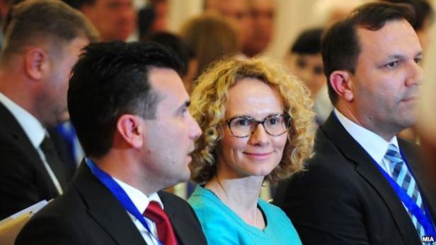 Заев расчистува со крилото на Шекеринска: Си одат таа, Манчевски и Дескоска!?