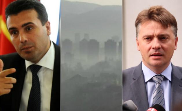 ВМРО-ДПМНЕ: Граѓаните се директна жртва на негрижата на власта