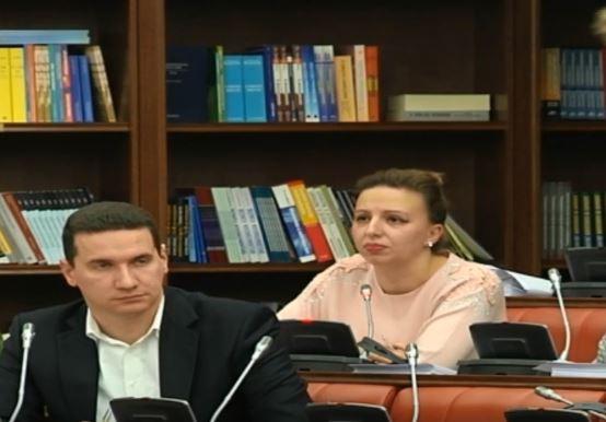 Пешевска: СДСМ ветуваше квалитетно образование, а со буџетот за 2019 предвидува помалку пари, тоа е лицемерие