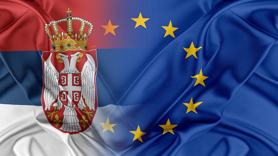Србија в понеделник отвора две поглавја во преговорите со ЕУ