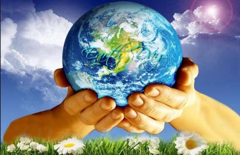 Одбележување на 22 Април – Денот на планетата Земја