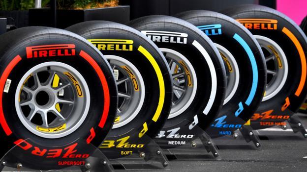 Пирели ќе започне со тестирање на нови гуми за 2021 веќе оваа сезона