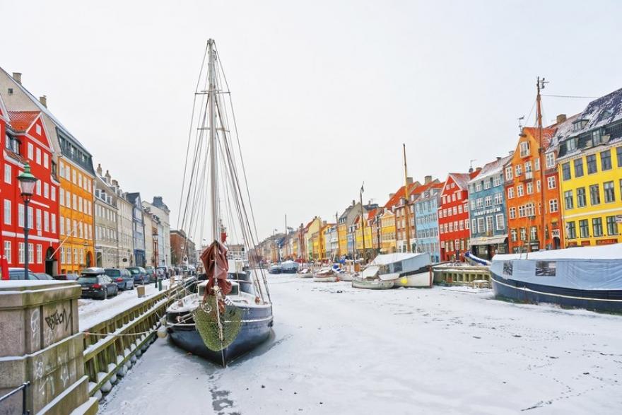 5 европски градови кои се прекрасни во зима