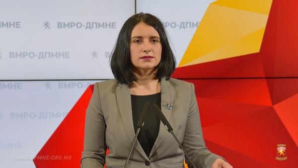 Пратеничката група на ВМРО-ДПМНЕ и коалицијата поднесоа законски измени за зголемување на пензиите