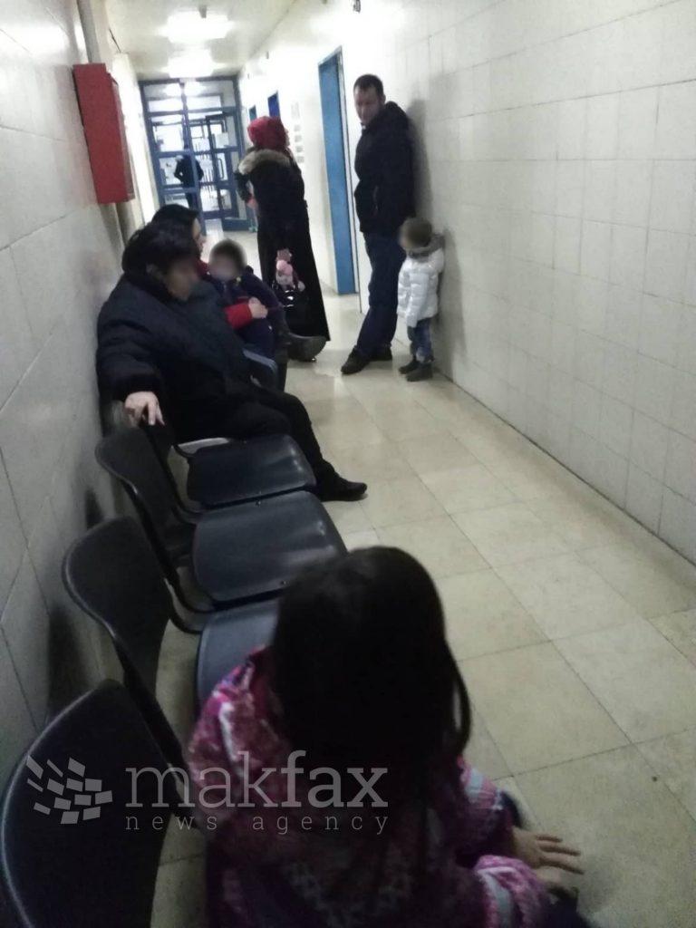МАКФАКС: Само еден лекар прегледува деца и возрасни сред епидемија на морбили