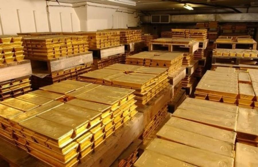"""""""Блумберг"""": Власта во Венецуела се подготвува да изнесе 20 тони злато од земјата"""