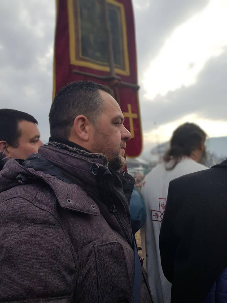 Димитар Димовски за Водици во Берово