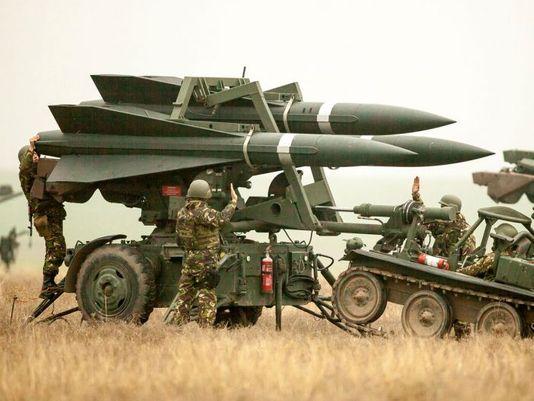 Украина планира да купи американско оружје