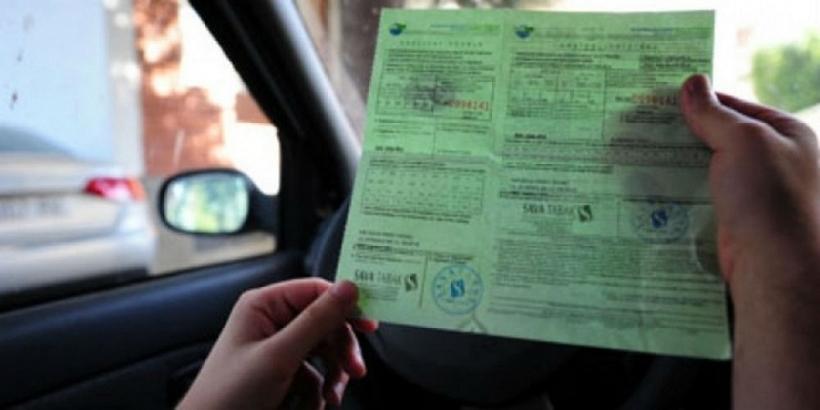ОД ОВАА ГОДИНА: Зелениот картон ќе биде задолжителен со регистрацијата