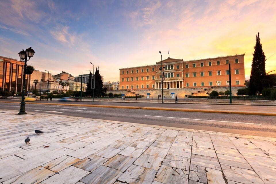 Засилени безбедносни мерки во Атина
