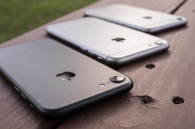 """""""Епл"""" го намалува производството на """"ајФон"""" за 10 отсто"""