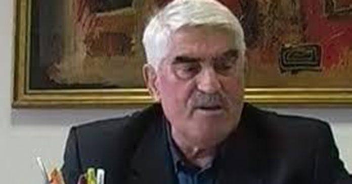 Тажна вест: Почина познатиот македонски адвокат Ефто Спироски