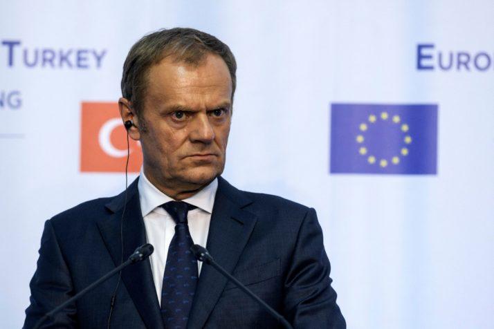 Туск побара од Париз и Берлин да не ја запостават ЕУ